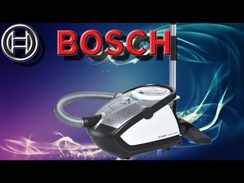 Hardware - Bosch BGS61430 Bodenstaubsauger Roxx'x ohne Beutel / Energieklasse E