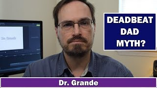 """Should Child Support be Abolished?   Myth of the """"Deadbeat Dad"""""""