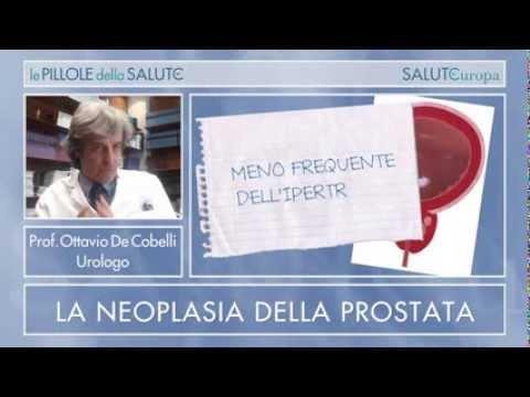 Il cancro alla prostata sinestrol