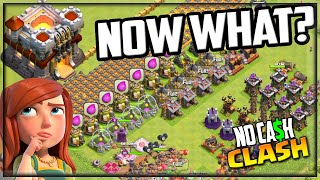 Town Hall 11! WHAT to Upgrade FIRST?