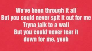 Halsey   Now Or Never (Lyrics)