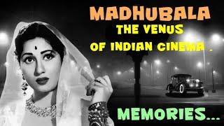 MUSHKIL HAI BAHUT MUSHKIL -- MADHUBALA ( THE