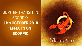jupiter transit 2019 scorpio - मुफ्त ऑनलाइन वीडियो