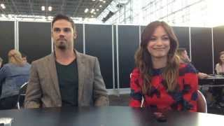 New York Comic Con 2013 (12.10.13) #4