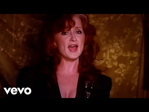 Something to Talk About (1991) (Song) by Bonnie Raitt