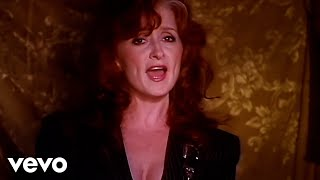 Bonnie Raitt Something To Talk About Video