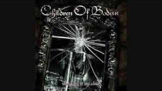 Children Of Bodom - She Is Beautiful