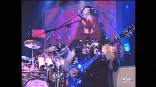 Dream Theater - Voices (Live scenes from New York)