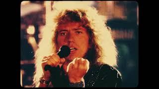 Gambar cover Whitesnake - Here I Go Again 2017 OFFICIAL VIDEO