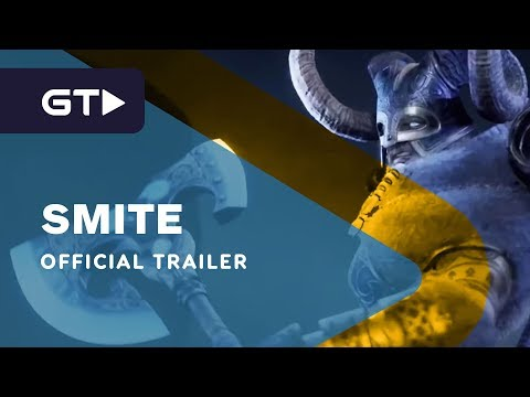 Smite - Heimdallr Official Cinematic Trailer
