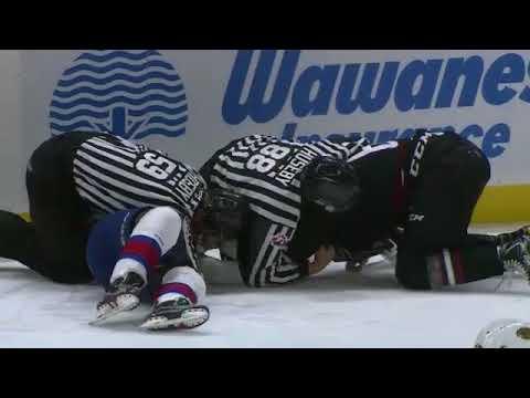 Ethan Sakowich vs. Davis Murray