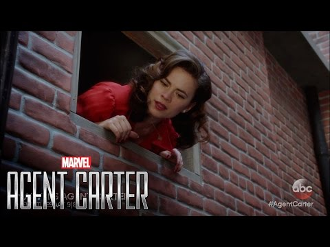 Marvel's Agent Carter 2.05 (Clip 'To Snatch a Corpse')
