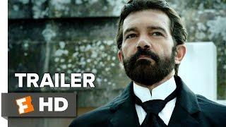 Finding Altamira Official Trailer 1 2016  Antonio Banderas Movie