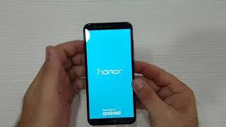 Honor 9 Light HARD RESET Restore to Factory Settings