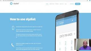 Use Slydial To Call Directly To Someone's Voicemail Without Having To Speak With Them Directly