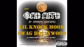 Speaker Knockerz - One Nite ft. Lil Knock, Mook, & Swag Hollywood (Audio)