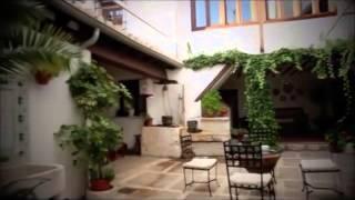 preview picture of video 'Casa Rural La Graja - Chinchón - Madrid'