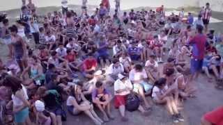 preview picture of video 'La clave son los pibes - Obra salesiana Buen Pastor en Isidro Casanova'