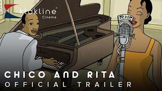 2010 Chico and Rita Official Trailer 1 HD Cinema NX