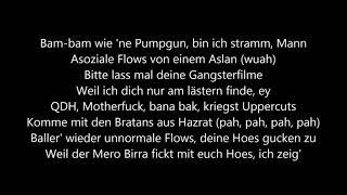 Mero    Baller Los Lyrics