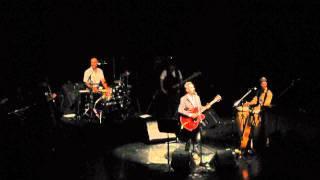 Todos a sus puestos - Jorge Drexler - Gran Rex 2011