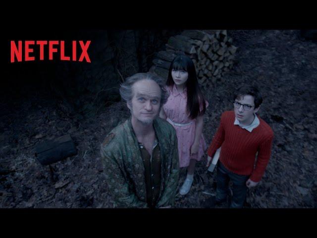 Una serie de catastróficas desdichas | Featurette | Netflix