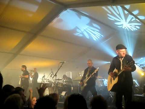 Band Zonder Banaan VS Amicitia in Langeboom - deel 4