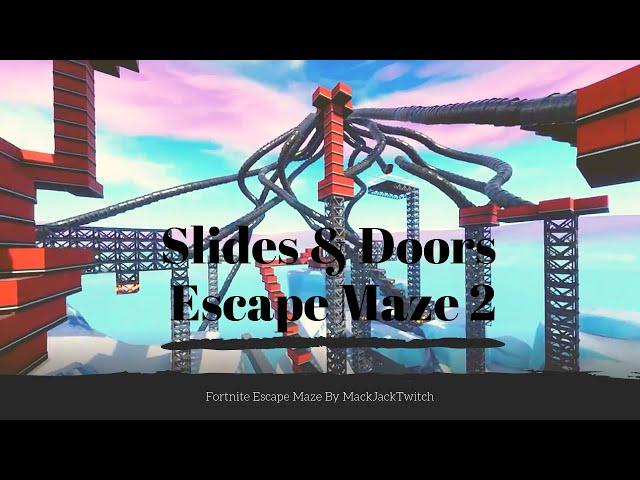 Slides & Doors