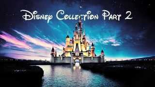 Disney Collection Part 2 | Piano & Orchestra