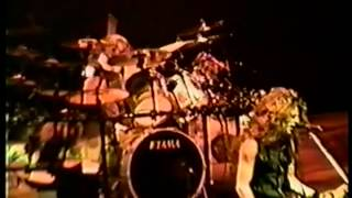 Anthrax - 1/26/91 - New Haven, CT - Keep It In The Family
