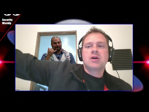 News – Enterprise Security Weekly #46