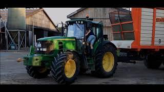 Landwirtschaft Verbindet Die Jugend
