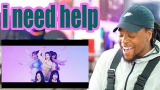 IZ*ONE   Violeta MV |(아이즈원)   비올레타  | Reaction!!!