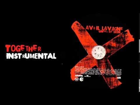 Avril Lavigne - Together [Official Instrumental HQ]