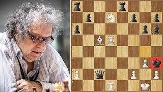 Yup. Perfectly Normal    Speelman vs Firouzja    FIDE World Team Championship (2019)