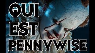Le Bestiaire de l'Horreur #18 : Pennywise / Grippe-sou (ça)