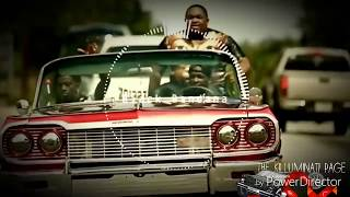 2pac   Black Bandana ft 50 cent & Busta Rhymes  Official Video LUR Up 1