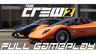 The Crew 2 [FULL GAMEPLAY]