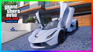 GTA Online Nightclub DLC Update Release Date Delay - NEW Properties, Super Cars & MORE! (GTA 5 QnA)