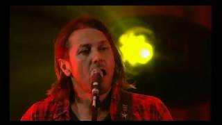 Feeder - Live @ Wakestock 2010 (Full broadcast)