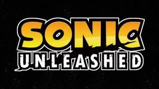 Savannah Citadel (Day) - Sonic Unleashed [OST]