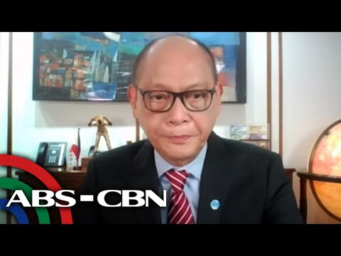 [ABS-CBN]  BSP says rate cut pause to help market 'digest' easing actions | ANC