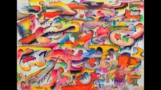 Steve Vai's Art Evolution: Part 1