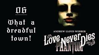 Vietsub Love Never Dies - 06 - What a Dreadful Town!