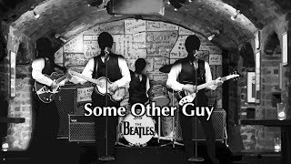 Some Other Guy - The Beatles karaoke cover