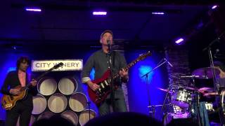 "Marshall Crenshaw - ""Someone Told Me"" Live (May 28, 2015)"