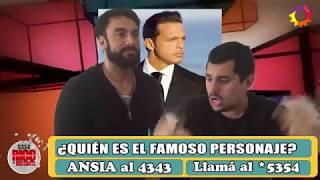 •LLAMÁ Y CORTÁ: FAMOSO CANTANTE• Rodriguez Galati #MisaCochina