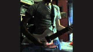 Bayside- Killing Time (Guitar cover)