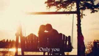 Joshua Radin - Only You lyrics