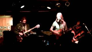 "Chris Robinson Brotherhood ""Wheel Don't Roll"" Rock Island Brewing Co. 10/10/11"